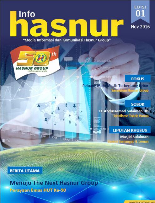 Edisi I 2016